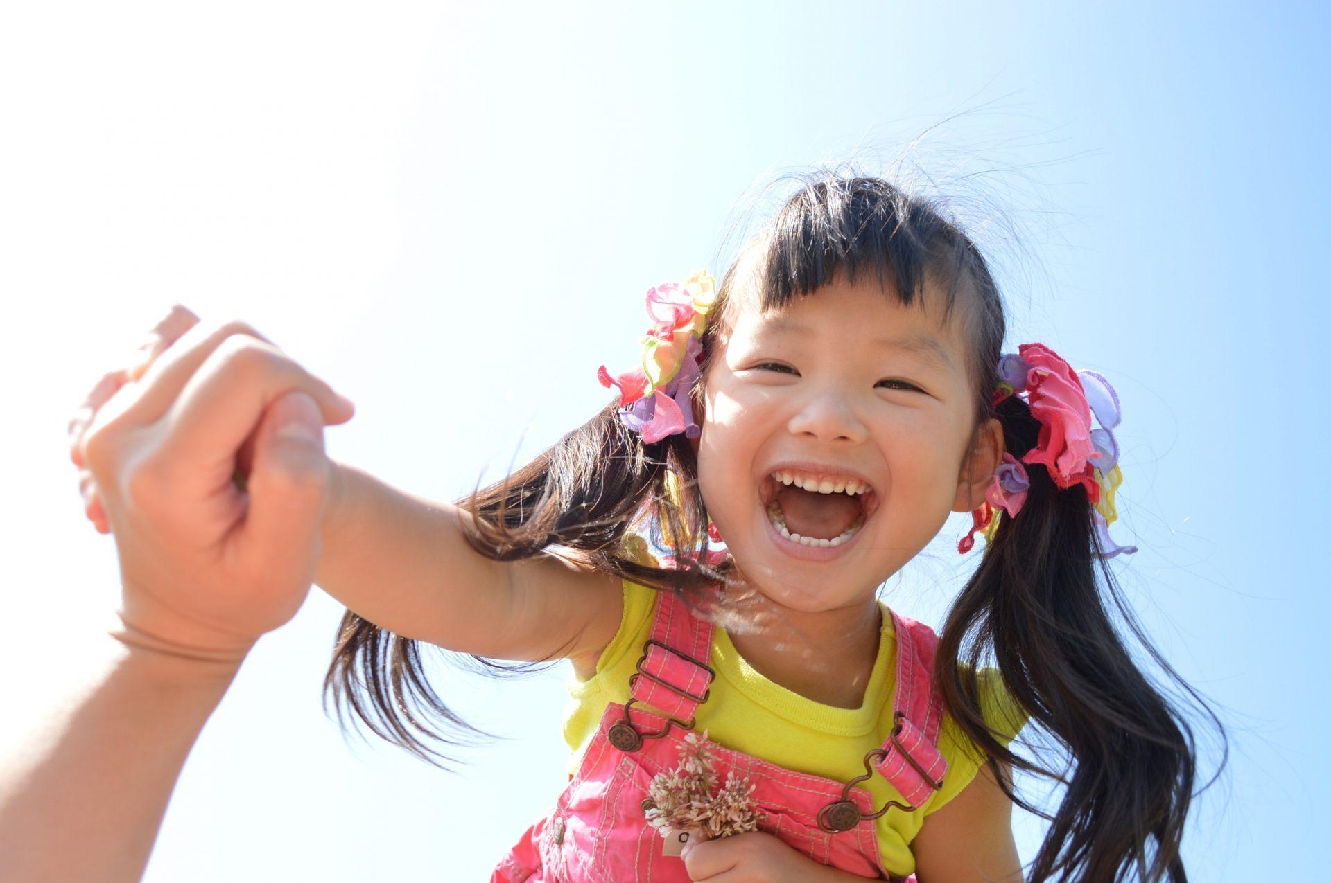 親子の関係性・可能性を高めるために必要なこと